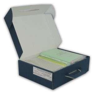 Упаковка в распакованном виде